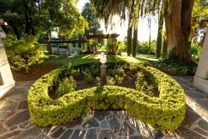Garden Gallery Kimberly Crest House Gardens