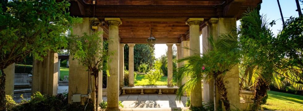 Event Rentals Kimberly Crest House Gardens